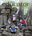 Sycamore Educator Magazine